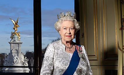 Queen Elizabeth II Celebrates Diamond Jubilee Anniversary, 60 Years on British Throne