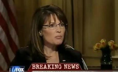 Sarah Palin Greatest Hits