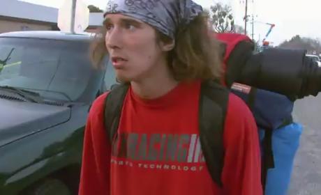 Kai the Hitchhiker Interview