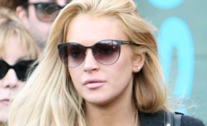 Source: Lindsay Lohan Seeks Plea Deal, Judge Seeks Jail Time For Malcontent