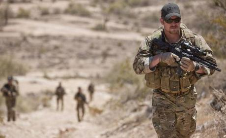 "Chris Kyle Shot Dead; ""American Sniper"" Author Killed at Gun Range"