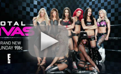 Total Divas Season 3 Episode 3 Recap: Who Quit the WWE?!