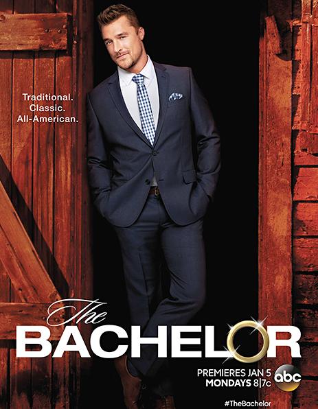 Chris Soules: The Bachelor Photo