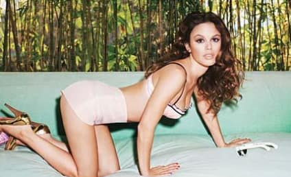 More Rachel Bilson Pictures From GQ