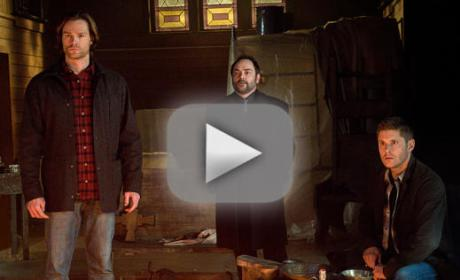 Watch Supernatural Online: Check Out Season 11 Episode 18