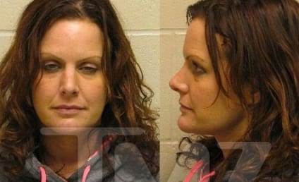 Christie Prody Arrested For Purse-Snatching in North Dakota