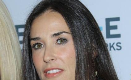 Blake Corl-Baietti: Dating Demi Moore?