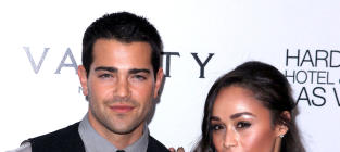Mams Taylor Punches Out Jesse Metcalfe