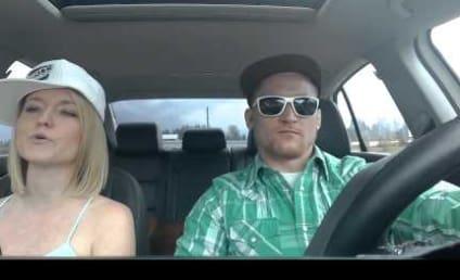 Couple Announces Pregnancy With Fresh Prince Rap: Watch!
