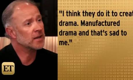 Brooks Ayers Speaks: Yes, I Have Cancer! WTF, Bravo?!
