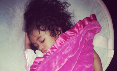 Chris Brown Shares New Baby Photo, Gushes Over Royalty