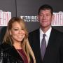 James Packer and Mariah