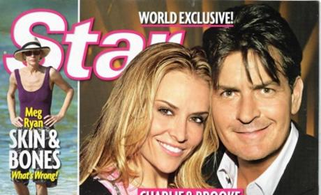 Orgy of Trouble: Threesome Participant to Speak Out About Charlie Sheen and Brooke Mueller