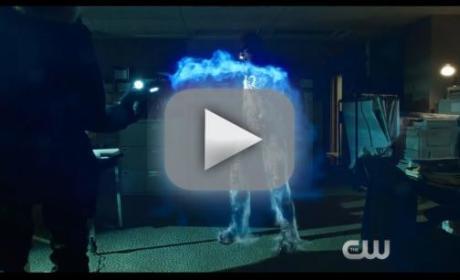 The Flash Season 2 Episode 3 Recap: Down to Earth