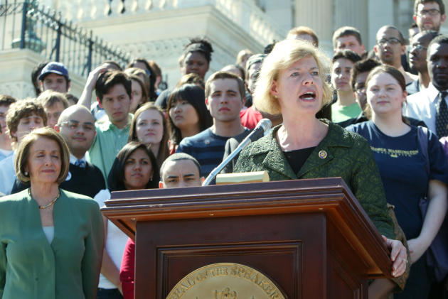 Tammy Baldwin Photo