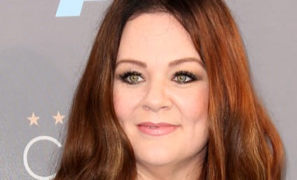 Melissa McCarthy Reveals NEW Dress Size, Credits Boring Life
