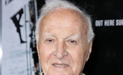 Robert Loggia Dies; Legendary Actor Was 85