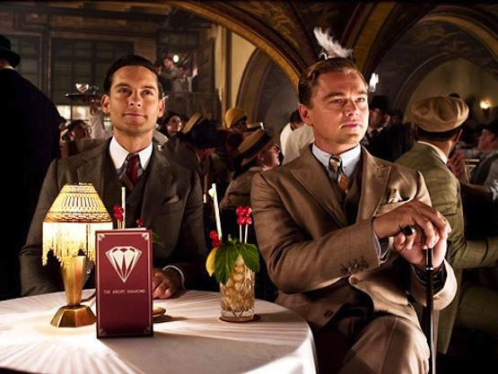 The Great Gatsby Movie Photo