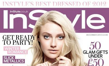 Dakota Fanning on Kristen Stewart Scandal: Don't Judge!