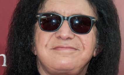 Gene Simmons to Immigrants: Learn to Speak G--damn English!