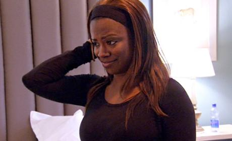 The Real Housewives of Atlanta Recap: From the Motherland to Haterville