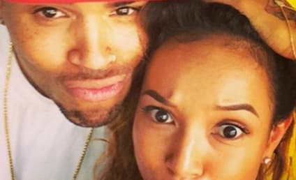 Karrueche Tran and Chris Brown: Back Together?!