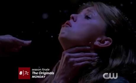 The Originals Season 2 Episode 22 Teaser: Look Who's Back!