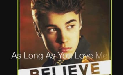 Justin Bieber Album Sampler: Listen Now!