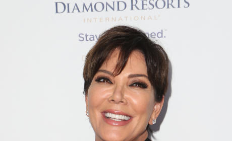 Kris Jenner: Already Cashing In on Lamar Odom's Overdose?!