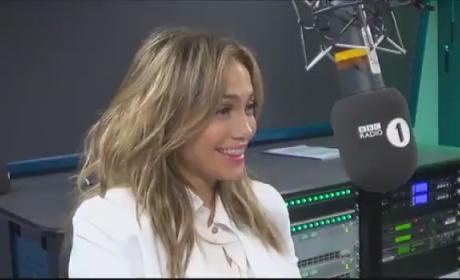 Jennifer Lopez Defends Britain's Got Talent Performance