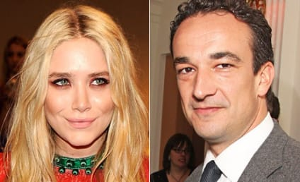 Mary-Kate Olsen and Olivier Sarkozy: Dating!