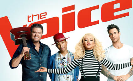 The Voice Recap: Top 12 Perform! Plus, REBA!