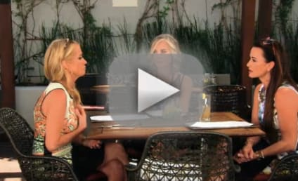 The Real Housewives of Beverly Hills Season 5 Episode 13 Recap: Does Kim Need an Intervention?