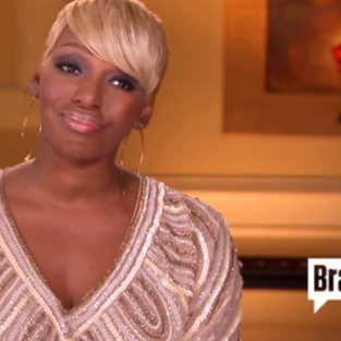 NeNe Leakes in Vegas
