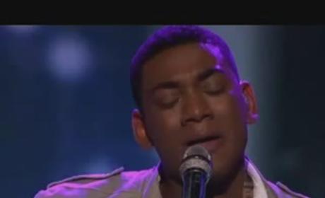 "Joshua Ledet - ""You Raise Me Up"" (Audio)"