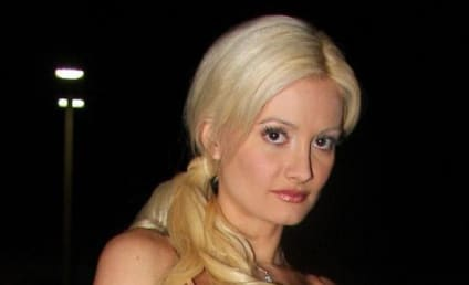 Happy 30th Birthday, Holly Madison!