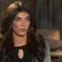Teresa Giudice Talks to E!