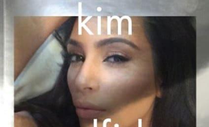 Kim Kardashian Selfies Book: Actually Coming Soon!
