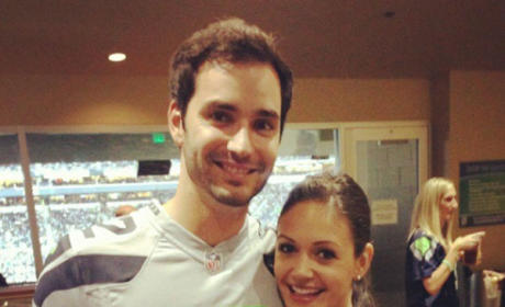 Desiree Hartsock to Start Wedding Advice Blog