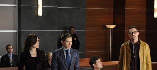 Watch The Good Wife Online: Season 5 Episode 11