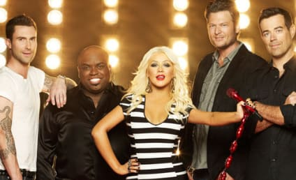 The Voice Results: Who Made the Top 12?