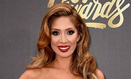 Farrah Abraham Slams Nicki Minaj Again, Apparently Never Learns