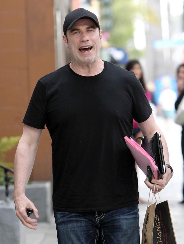 John Travolta Picture