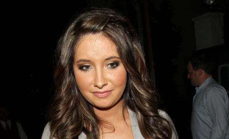 Bristol Palin to Levi Johnston: No Custody For You!
