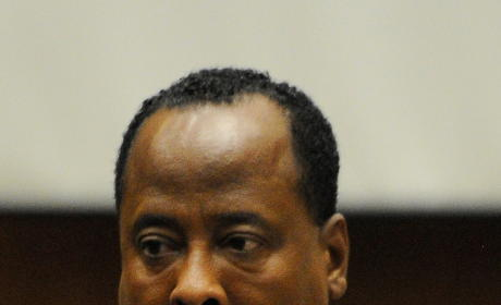 Conrad Murray Rips Katherine Jackson: Way to Be There For Michael!