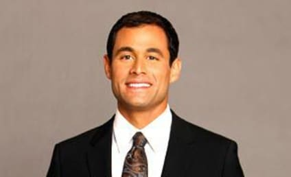 Jason Mesnick's Bachelor Journey Begins Tonight