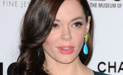 Rose McGowan: I Saw Knockout Game Attack in Person!
