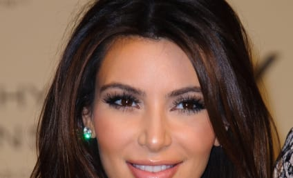 Who Was the Most Searched-For Celebrity on Bing in 2012?