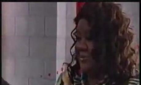 The Voice: Battle Round - Frenchie Davis vs. Tarralyn Ramsey