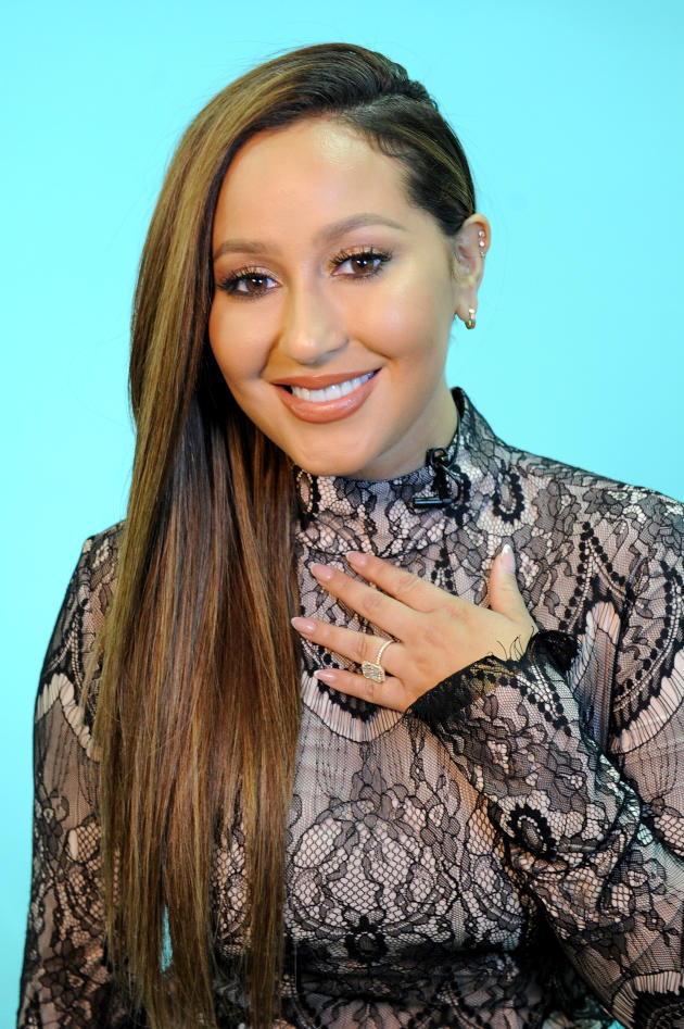 Adrienne Bailon Movies She Played In